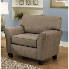 Nancy Armchair by Andover Mills