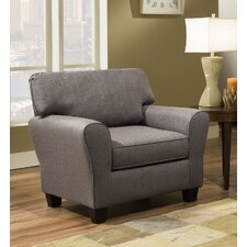Calloway Armchair by Andover Mills