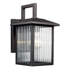 Bramble Hill 1-Light Outdoor Wall Lantern