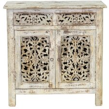 Parth Accent Cabinet by Bungalow Rose