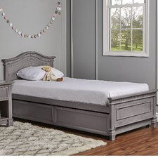 Cheyanne Twin Panel Customizable Bedroom Set by Evolur