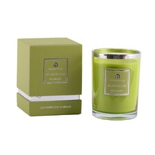 Metropolitan Jar Candle