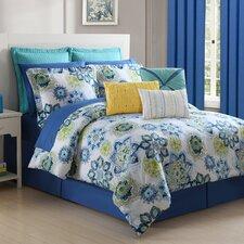 LaVida Comforter Set
