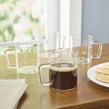 Teverson Mugs (Set of 4)