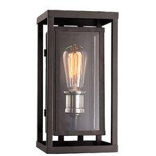 Eddleman 1-Light Outdoor Flush mount