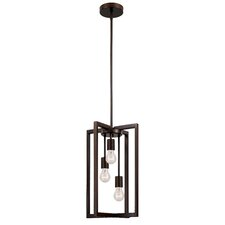 Oquendo 3-Light Foyer Pendant