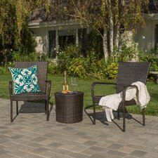 Stacie 3 Piece Seating Group