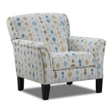 Southdown Simmons Upholstery Armchair by Brayden Studio