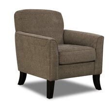 Simmons Upholstery Sherrodsville Armchair by Darby Home Co
