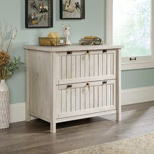 Campbell 2-Drawer Lateral File