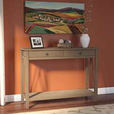 Soule Console Table  by Andover Mills®