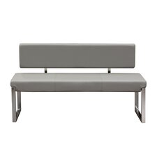 Mountainside Upholstered Entryway Bench