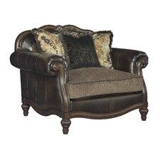 Bathurst Armchair by Astoria Grand