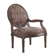 Basting Armchair by Astoria Grand