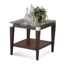 Cilegon End Table by Latitude Run
