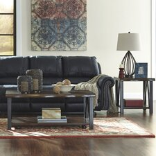 Dooling Coffee Table Set by Laurel Foundry Modern Farmhouse