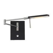 Malizia 1-Light Swing Arm