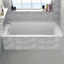"Alcove 30"" x 60"" Bathtub"