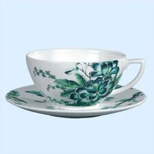 Chinoiserie Teacup
