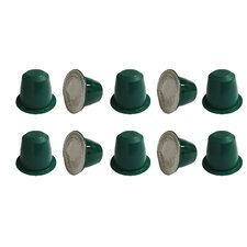 High Performance Replacement Coffee Capsule