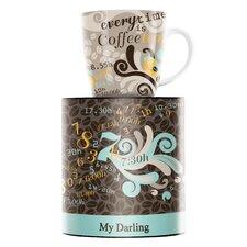 Kaffeetasse My Darling
