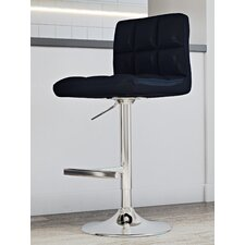 Zion Swivel Adjustable Bar Stool