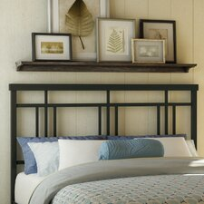 Cottage Slat Headboard