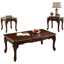 Ciara 3 Piece Accent Table Set by Hokku Designs