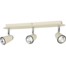 Hardy 3 Light LED Ceiling Bar Spotlight