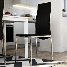 Martha Upholstered Dining Chair (Set of 2)