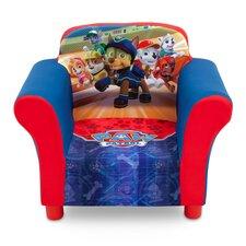 Nick Jr. PAW Patrol Armchair by Delta Children