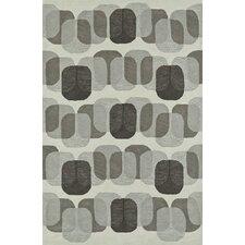 Journey Hand-Tufted Linen Area Rug