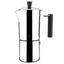 Capri Stainless Steel 6 Cups Coffee Maker