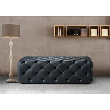 Gertz Leather Entryway Bench by House of Hampton®