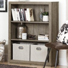Kanji 47 Standard Bookcase by South Shore