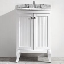 "Harris 24"" Single Vanity Set"