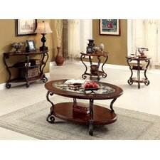 Voorhees Coffee Table Set by Darby Home Co