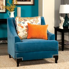 Back East Arm Chair by Darby Home Co®