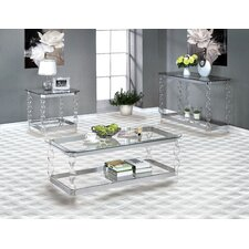 Dahlia Coffee Table Set by Mercer41™