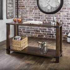 Ivar Console Table by 17 Stories
