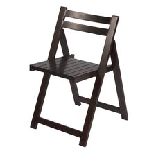 The Bay Shore Folding Side Chair (Set of 2) by Wildon Home ®