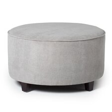 Moon Gate Ottoman by Studio Designs HOME