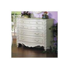 Pearl Single Dresser by ACME Furniture