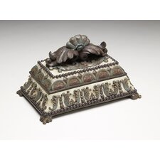 rectangular decorative box - Decorative Box