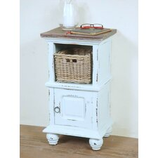 Kaelyn Cottage End Table by August Grove