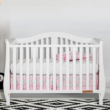 Jaden Convertible 2 Piece Crib Set