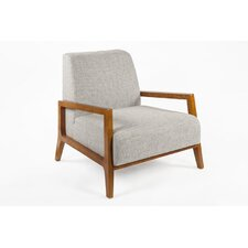 Russell Lounge Chair by dCOR design