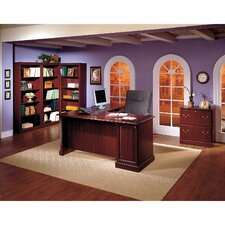 Cowdray Executive 2 Drawer Lateral File