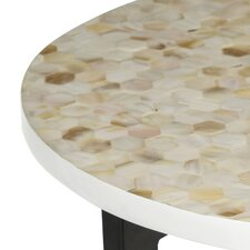 Potomac End Table by Bungalow Rose