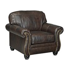 Baxter Springs Arm Chair by Darby Home Co®